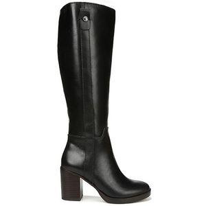 Franco Sarto Kendra Boots Size 7.5 NEW $230